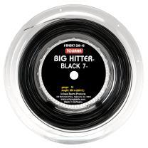 Tourna Big Hitter Black7 Ultimate Spin Polyester
