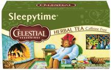 Celestial Seasonings Sleepytime Herbal Tea, 20 ct