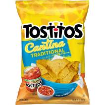 Tostitos Cantina Traditional Tortilla Chips, 12 Ounce