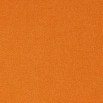 Robert Kaufman Big Sur Canvas Solid Fabric, Veggie Orange