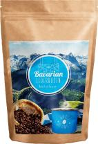 Bavarian Lederhosen Roasted Coffee - Roasted Coffee Beans (250g (8.8 oz))