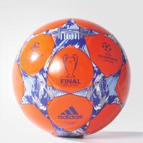 adidas Performance Finale Berlin Capitano Soccer Ball