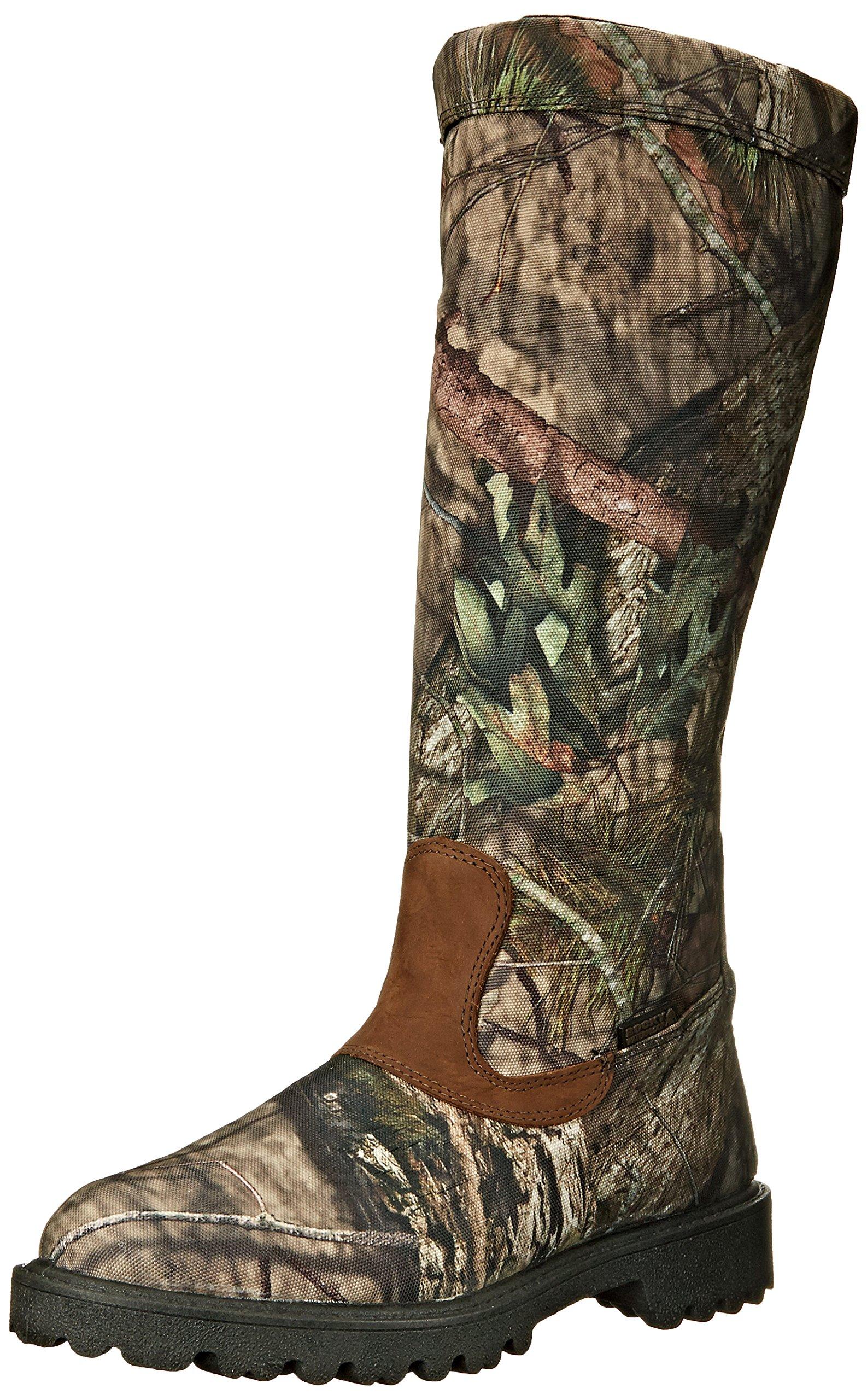 Rocky Men's 16 Inch Snake Hunting Boot