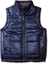 The Children's Place Big Boys' Puffer Vest