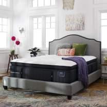 Queen Size Stearns & Foster Lux Estate Elmhurst Luxury Firm PillowTop Mattress Only