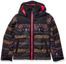 Roxy Snow Big Delski Girl Jacket