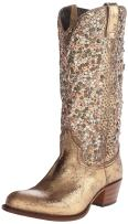 FRYE Women's Deborah Studded Tall Western Boot