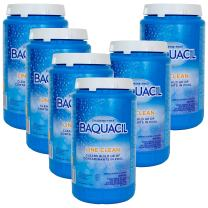 Baquacil Line Clean (4 lb) (6 Pack)