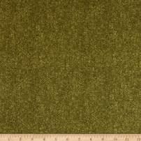 Benartex Winter Wool Wool Tweed Leaf Fabric by the Yard