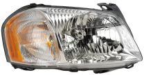 Dorman 1592006 Passenger Side Headlight Assembly For Select Mazda Models
