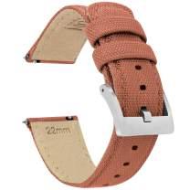 Barton Sailcloth Quick Release Premium Nylon Weave