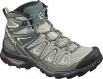 Salomon Women's X Ultra Mid 3 Aero W Hiking