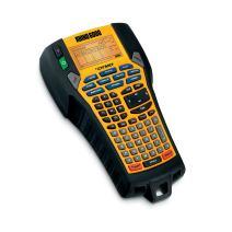 DYMO Industrial RhinoPro 6000 Professional Label Maker (1734519),yellow/black