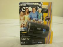 Vivitar 12.1MP with 2.7T FT Digital Camcorder, Colors May Vary