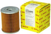 Bosch 72184WS / F00E369917 Workshop Engine Oil Filter