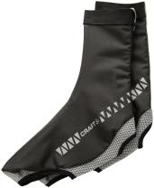 Craft Peleton Bike and Cycling Windproof and Waterproof Shoe Cover Bootie