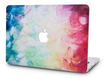 KECC Laptop Case for MacBook Air 13 Inch Plastic Case Hard Shell Cover A1466/A1369 (Fantasy)