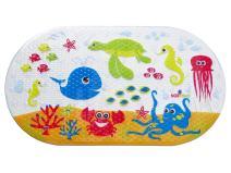 Salinka Ocean Anti Slip Baby Bath Mat