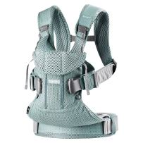 BABYBJÖRN Baby Carrier One Air, Mesh, Frost Green