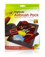 Crayola DigiTools Airbrush Pack