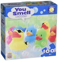 MasterPieces You Smell Bubbles Jigsaw Puzzle, 100-Piece