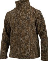 Drake MST Men's Camp Fleece 1/4 Zip Pullover Polyester