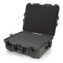 Nanuk 945 Waterproof Hard Case with Foam Insert - Olive