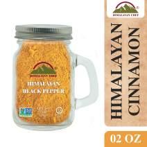 Himalayan Chef Turmeric Powder, Gluten-Free & Non-GMO (2 Ounce), 100% Pure & Natural