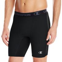 Champion Men's 6 Inch Compression Short