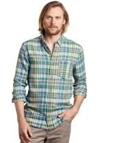 Toad&Co Men's Airsmyth Long Sleeve Shirt