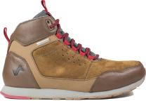 Forsake Driggs - Men's Waterproof Leather Non-Slip Hiking Sneakerboot