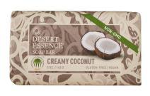 Desert Essence Soap Bar Creamy Coconut - 5 oz