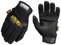 Mechanix Wear - Fire Resistant CarbonX Level 1 Gloves (Small, Black)