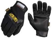Mechanix Wear - Fire Resistant CarbonX Level 1 Gloves (Large, Black)