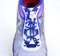 USA Triathlon Yankz! Sure Lace - No Tie Elastic Shoelace System with 2 Lock Adjustment
