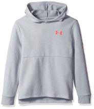 Under Armour girls Under Armour Girls Double Knit Hoody