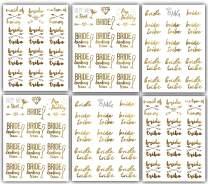 Bachelorettesy 100 Bachelorette Bride Tribe Tattoos