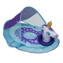 SwimWays Baby Spring Float Animal Friends