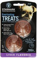 Starmark Everlasting Dog Treat (2 Treats)