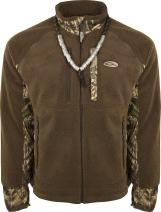 Drake MST Sherpa Fleece Hybrid Liner Full Zip