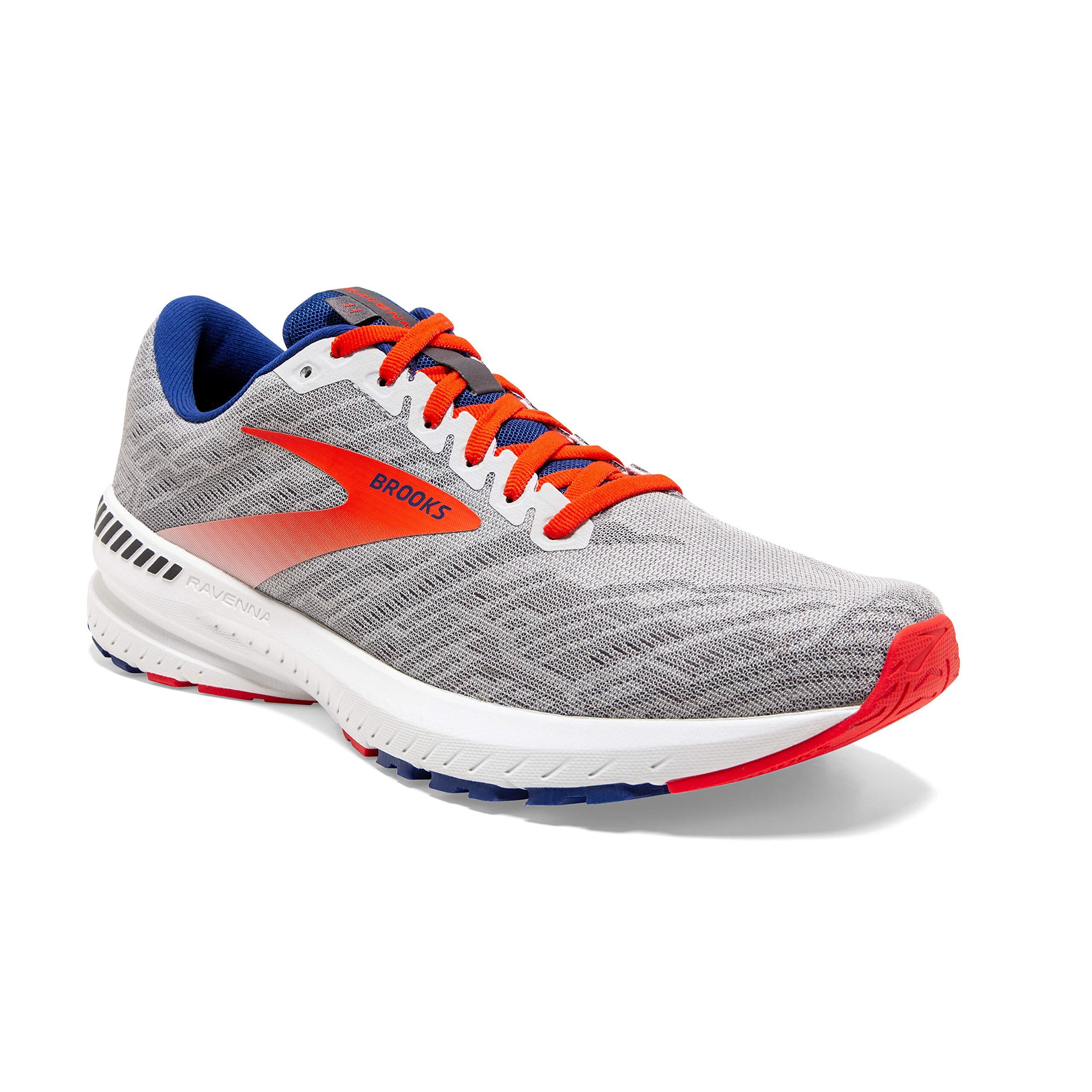 Brooks Mens Ravenna 11 Running Shoe