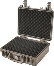 Barska Loaded Gear HD-200 Dark Earth Hard Case