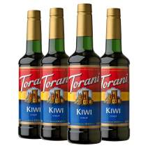 Torani Syrup, Kiwi, 25.4 Ounce (Pack of 4)