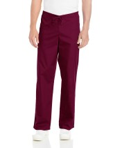 Dickies Men's Big & Tall Drawstring Scrub Pant