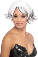 Rubie's Costume Venturous Storm Style Wig