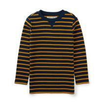 Hope & Henry Boys' Thermal Long Sleeve Tee