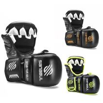 Sanabul Essential 7 oz MMA Hybrid Sparring Gloves