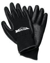 Magid ROC30T ROC Kevlar Shell Nitrile Coated Palm Glove, Men's Medium