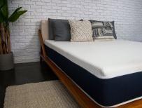 "Brooklyn Bedding Bowery 10"" Medium Comfort Mattress with Hyper Responsive Memory Foam, Twin XL"