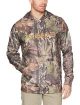 Nomad Men's Southbounder Camo Logo Hoodie